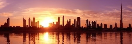 Egypt and Dubai Tours