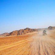Egypt Desert Tours