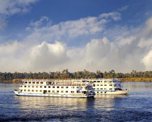 All Inclusive Nile River Cruises