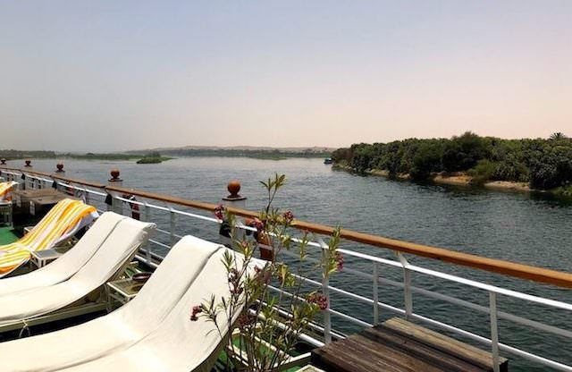 Egypt Nile River Cruises 2019 and 2020
