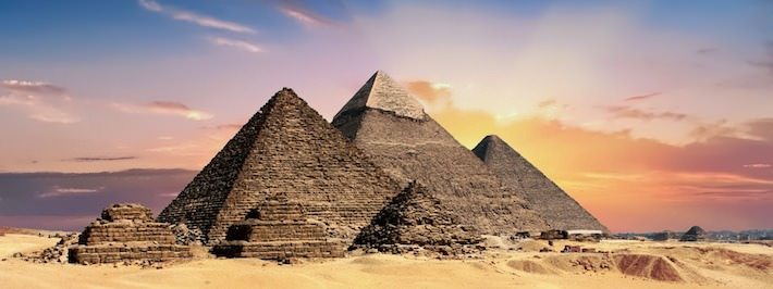 Egypt Tourism Packages from India