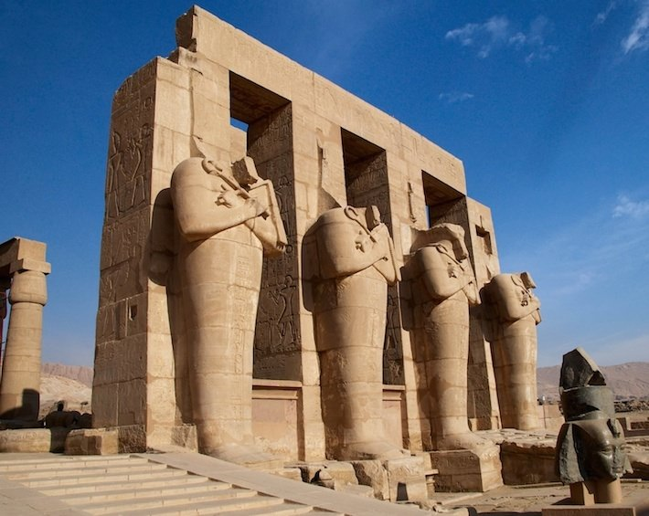 Egypt Tours From New Zealand