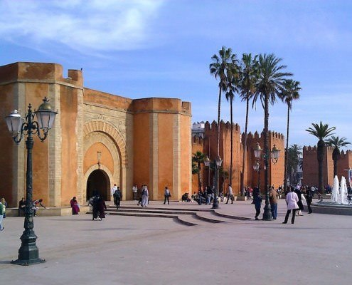 Morocco Egypt Tours