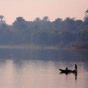 Christmas Nile River Cruise