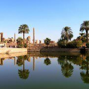 Egypt All Inclusive Christmas Tour Package