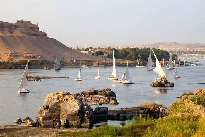 Egypt Christmas Travel Package With Nile Cruise