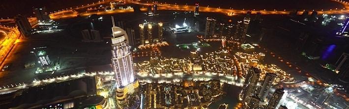 Dubai, Petra & Egypt Tour