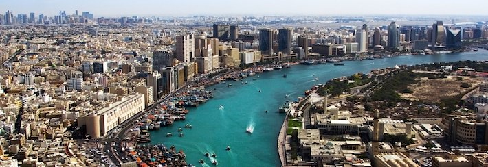 Dubai - Abu Dhabi – Egypt Tour Package