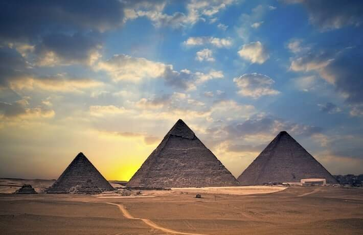 Egypt Vacation Packages