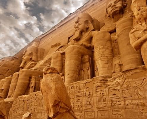 Egypt Guided Tours