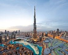 Dubai Attractions