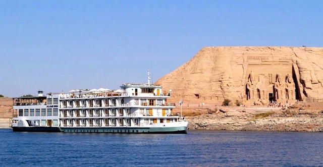 Lake Nasser, Egypt Attractions