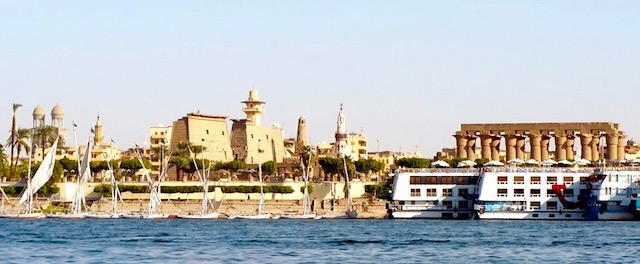Luxor, Egypt Attractions - Things to See in Luxor