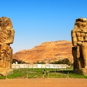Luxor Egypt Tourist Attractions