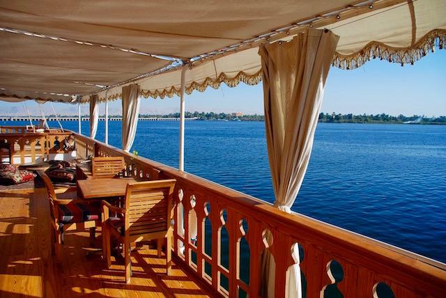 Nile Cruise Holidays - Egypt Holidays Cruising the Nile