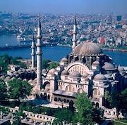 Turkey Attractions