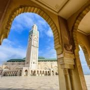 Egypt and Morocco Tours