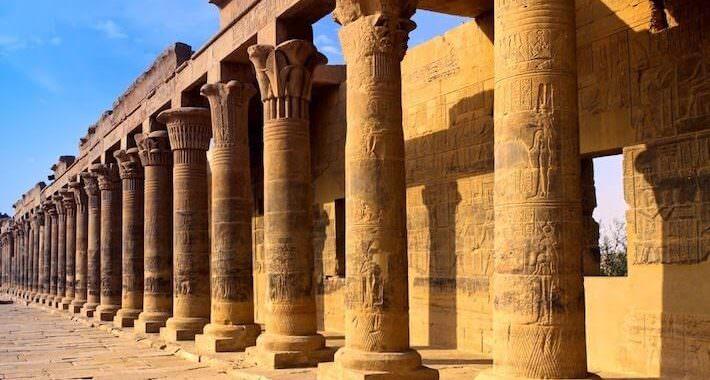 Cairo, Aswan, Luxor Hurghada