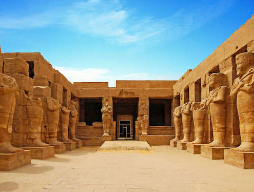 Cairo, Aswan, Luxor and Hurghada Tour
