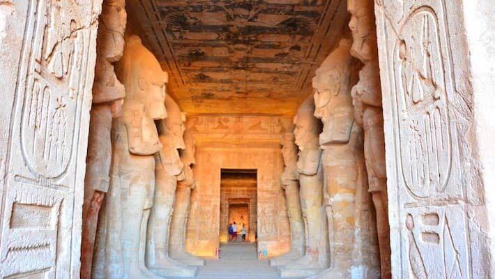 Cairo Luxor Aswan Abu Simbel