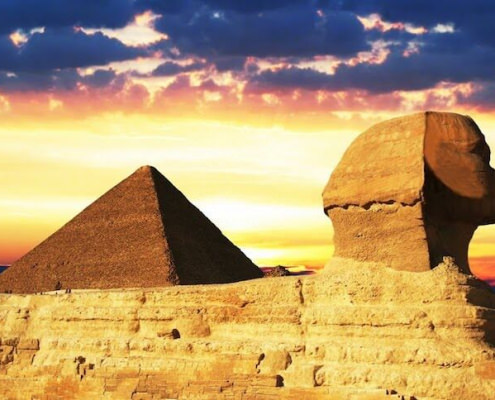 Luxury Nile Cruise and Cairo Tour