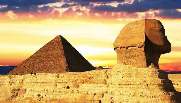 Luxury Nile Cruise and Cairo Tours