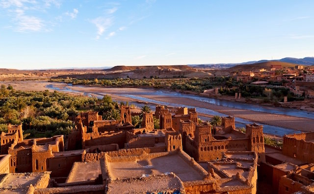 Tour Packages To Morocco