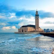 Casablanca Tours - Hassan II Mosque