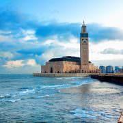 Casablanca Tours - Hassan II Mosque