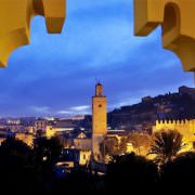 Things to Do in Fez, Morocco - Fez at night