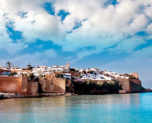 Things to Do in Morocco - Visit the Historical Medina