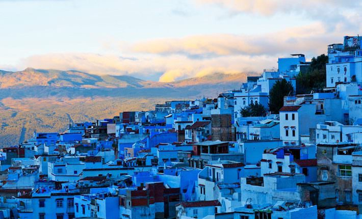 Morocco Tours from South Africa - Medina of Chefchaouen, Morocco