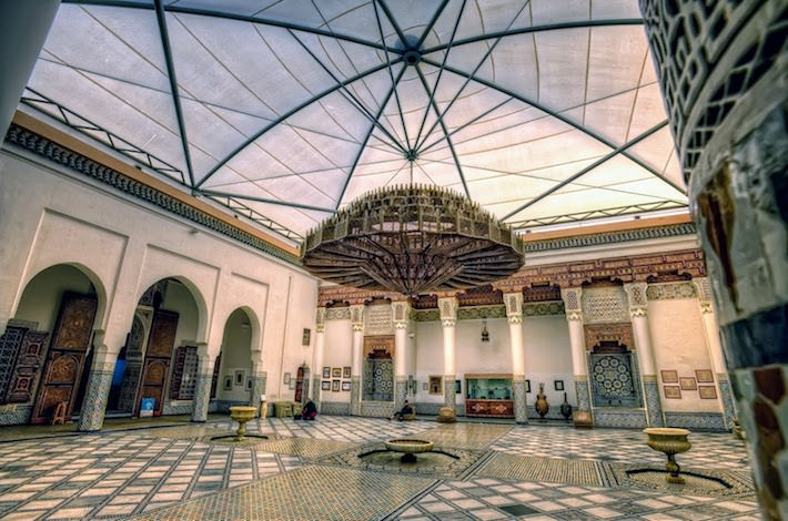 Must See Attractions in Marrakech