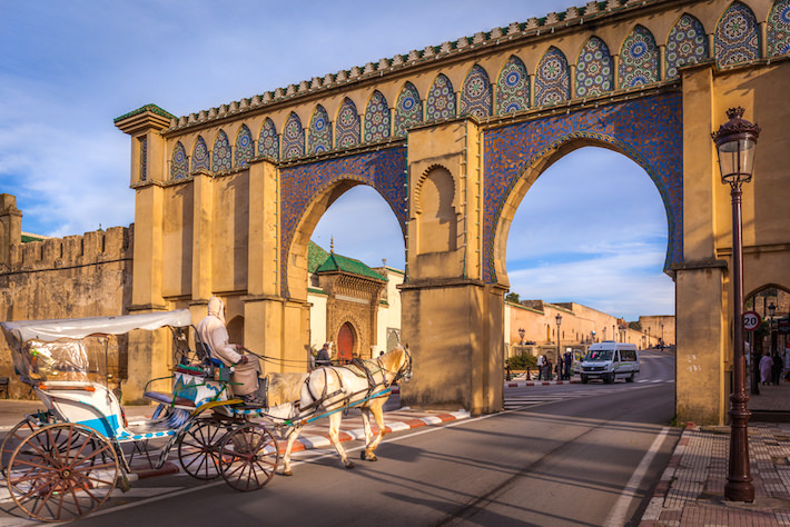 Short Tours in Morocco