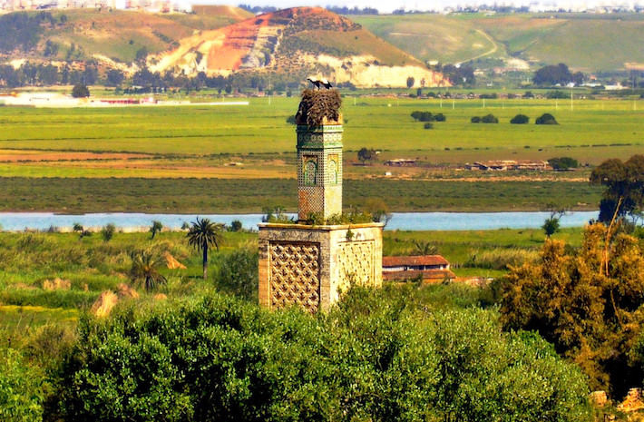 Morocco Tours from the UK
