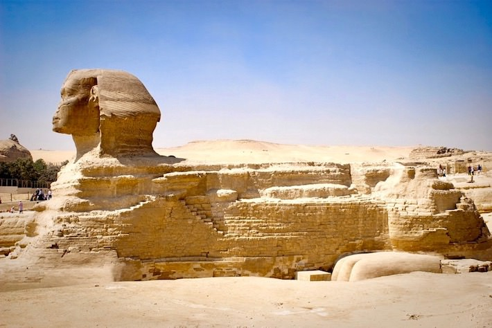 Egypt Tailor Made Tours