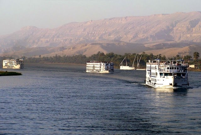 Nile River Tourist Attractions