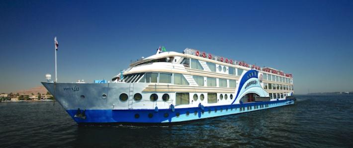 Amarco Nile Cruise