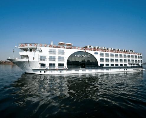 MS Farah Nile Cruise 2
