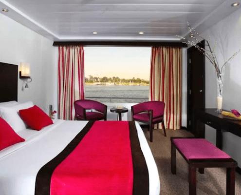 Movenpick Royal Lily Nile Cruise