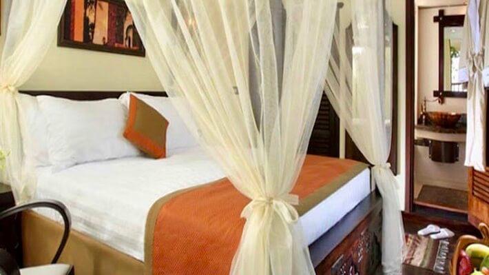 Amirat Dahabiya Nile Cruise Room 2