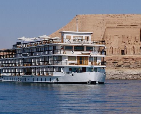 Lake Nasser Cruises Lifetime Memories Guaranteed - 5 day cruises