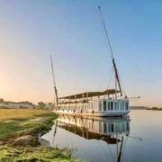 Nour El Nil Cruise