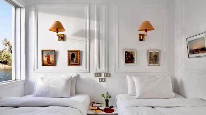 Nour El Nil Cruise - Room 2