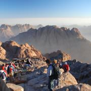 Mount Sinai Egypt Tours - Photo by Alljengi