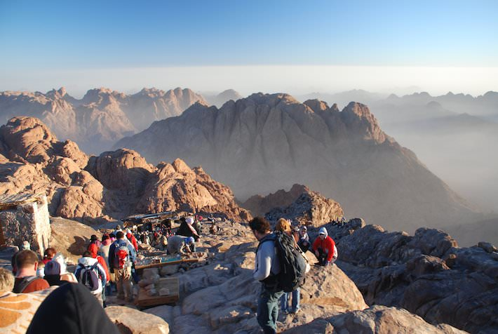 Where Is Mount Sinai >> Mount Sinai Egypt Tours Come Follow In The Footsteps Of Moses