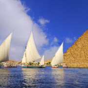 Cairo, Nile Cruise and Red Sea Stay 2