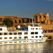 Luxury Nile Cruises and Stay