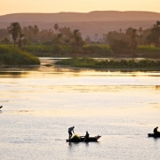 Cairo Nile Cruise and Sahara Desert Tour