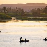 Cairo Nile Cruise and Sahara Desert Tour